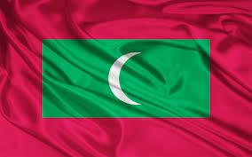 semestafakta-maldive flag