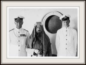 semestafakta-Emir Abdullah
